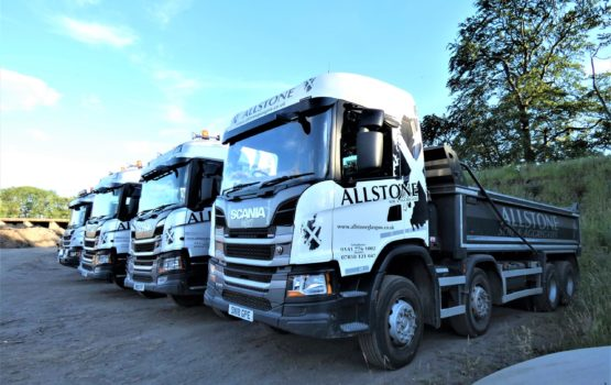 Allstone Fleet edit